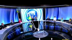 Presidenciável denuncia Foro de São Paulo no debate da Record