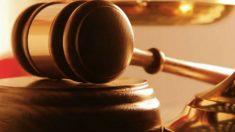 'Seus advogados eram audaciosos demais!', dizem oficiais de justiça