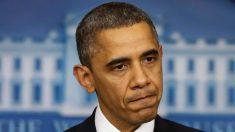 Aprovação de Obama atinge nível mais baixo de seu governo