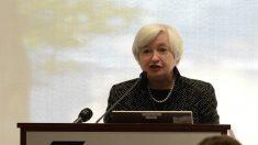 FED sinaliza melhora no crescimento dos EUA e encerra programa de compra de títulos