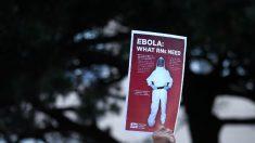 Ebola: EUA anuncia novas diretrizes para pessoas em risco