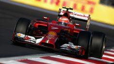 Ferrari testará novidades nos EUA já pensando em 2015