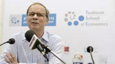 Francês Jean Tirole é o vencedor do Prêmio Nobel de Economia