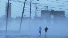 Furacão 'Gonzalo' ganha força a leste de Porto Rico com ventos de 140km por hora