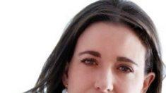 Venezuelana Maria Corina Machado declara apoio a Aécio Neves