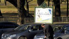 Mercosul aprova modelo único de placa para automóveis do bloco
