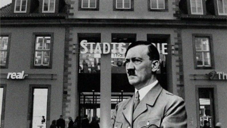 Ministério do Interior austríaco tenta ocupar casa onde Hitler nasceu
