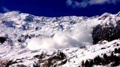 Sobe para 24 número de mortos em tempestade de neve e avalanche no Himalaia