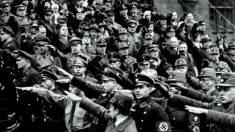 EUA ainda paga pensões a dezenas de criminosos nazistas