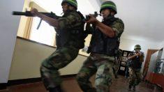 Peru prende suspeito de envolvimento com grupo terrorista internacional