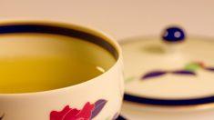 5 benefícios do chá verde para a saúde