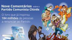 O livro que está transformando a China comemora dez anos