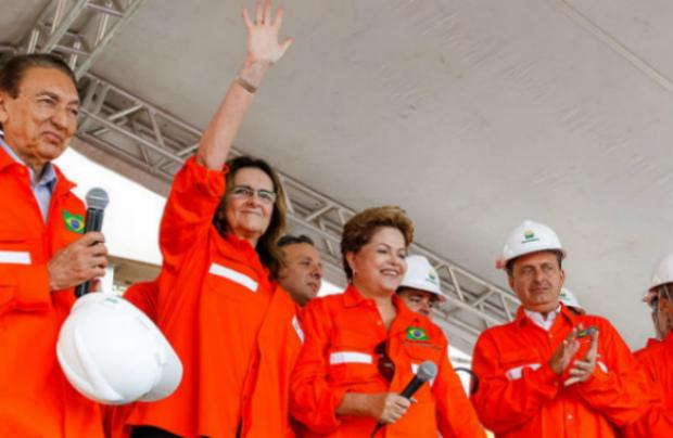 A farra dos contratos sem licitação na Petrobras
