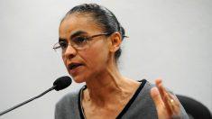 Marina Silva diz que dados sobre miséria foram omitidos para resguardar Dilma