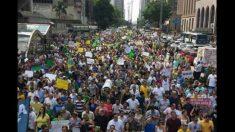 Manifestações: a sociedade se anima e começa a acreditar em um novo Brasil