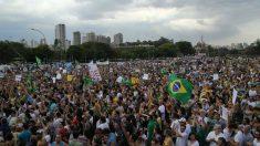 Autoritarismo: juiz proíbe manifestações em Curitiba