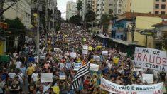 Manifestantes que voltarão às ruas em 15 de novembro sabem quem são e o que querem