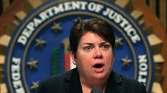 'Caçadora de corruptos' dos EUA apoia prisão dos envolvidos no Petrolão