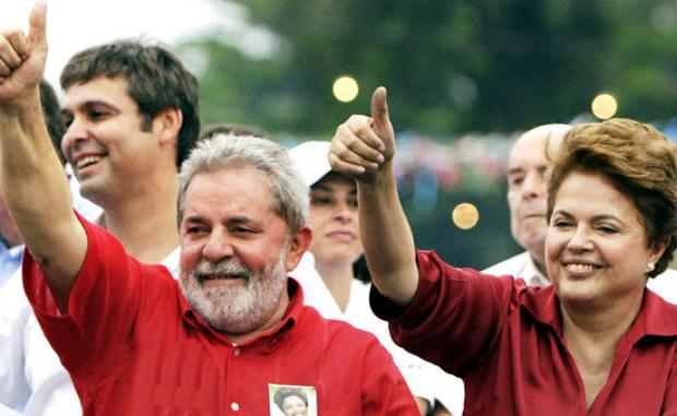 E-mail mostra que Dilma e Lula poderiam ter interrompido Petrolão