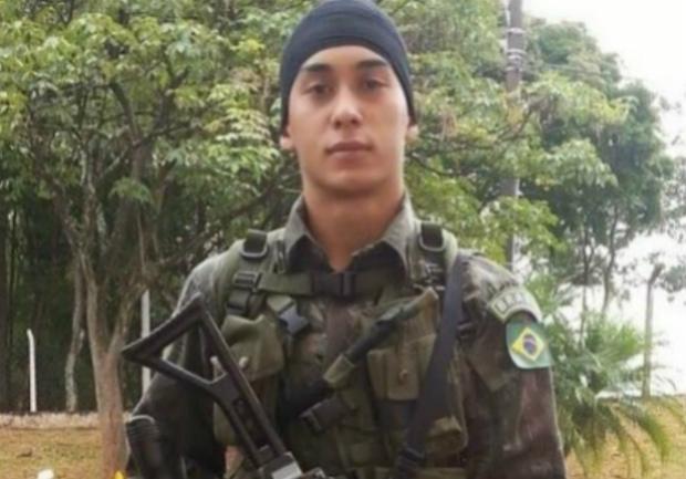 Militar do exército morre em combate no Rio de Janeiro