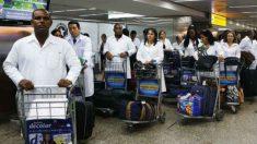 MPF entra na Justiça para que médicos cubanos recebam diretamente do governo brasileiro