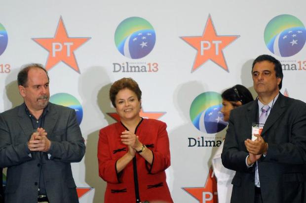 Contrariado com mudança na economia, PT tenta emplacar agenda própria