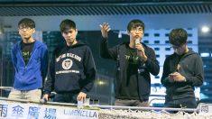 Em carta aberta, estudantes convidam premiê chinês a visitar Hong Kong