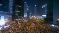 Uma ciberguerra silenciosa ocorre em Hong Kong