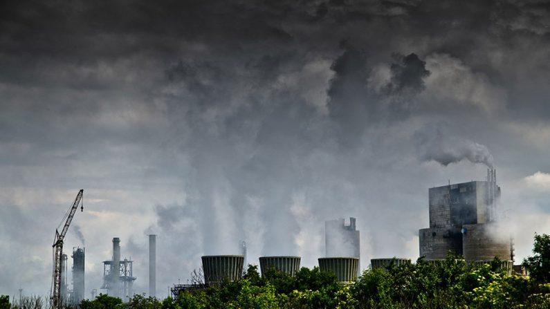Clima e poluição são uma combinação mortal em Pequim