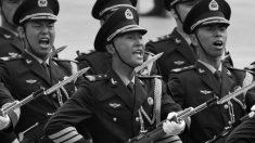 Nacionalização das forças armadas da China em debate