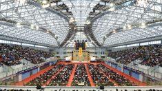 7.500 praticantes do Falun Dafa participam de conferência em Taiwan