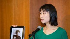Filha busca tratamento médico para o pai, prisioneiro de consciência na China