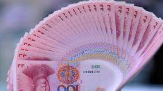 Indústria privada de empréstimo está desmoronando na China