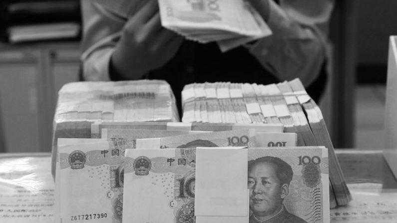 Mídia chinesa revela como comprar e vender cargos públicos