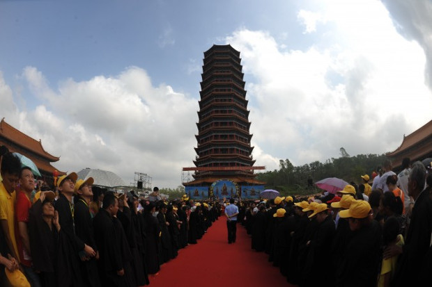 Partido Comunista Chinês diz que religião não é para seus membros