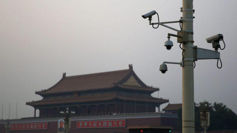 Vigilância total da população se torna realidade na China