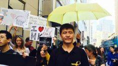 Ex-líder estudantil da Praça da Paz Celestial: Movimento Ocupar de Hong Kong não acabará como o de 1989