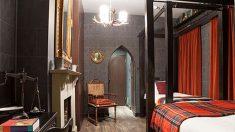 Hotel em Londres cria quartos temáticos de Harry Potter