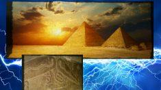 Antigo Egito era iluminado por eletricidade, segundo evidências