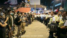 Dez maneiras de entender o Movimento Ocupar Central em Hong Kong