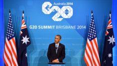 Explicando o pacto do G-20