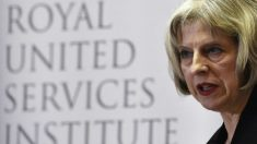 Grã-Bretanha comunica nova legislação antiterrorista
