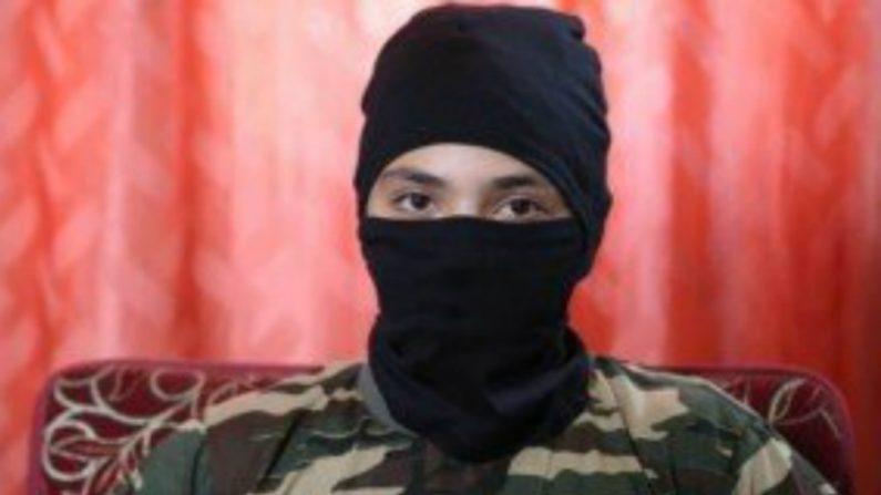 Soldado jihadista de 13 anos assegura que Ocidente será destruído
