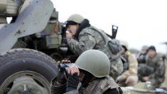 Ucrânia: Kiev alerta para deslocamento 'intenso' de tropas russas