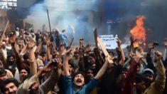 Casal cristão é espancado até à morte no Paquistão