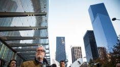 Novos inquilinos inauguram o World Trade Center