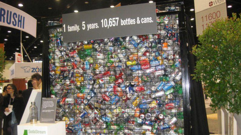 Uma lata de refrigerante ao dia já pode desenvolver o diabetes