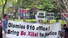 Documentos secretos chineses revelam fracasso da perseguição ao Falun Gong