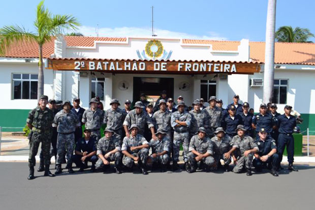 Fronteira entre Mato Grosso e Bolívia ficará sem proteção do Exército