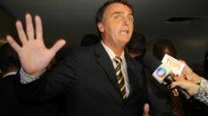 Ministério Público denuncia deputado Jair Bolsonaro por incitação ao estupro